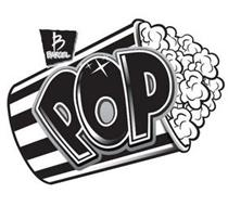 B BARCEL POP