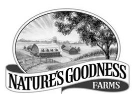 NATURE'S GOODNESS FARMS