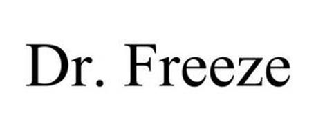 DR. FREEZE
