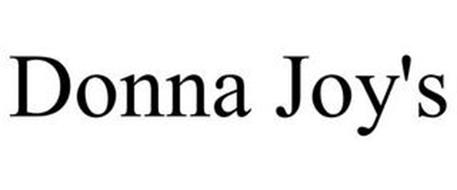 DONNA JOY'S