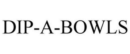 DIP-A-BOWLS