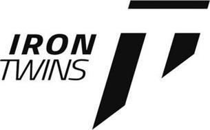 IRON TWINS