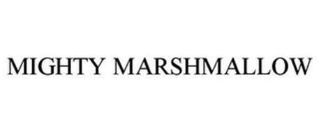 MIGHTY MARSHMALLOW