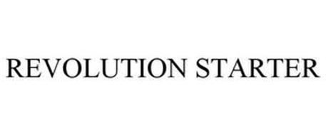 REVOLUTION STARTER