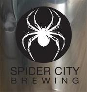 SPIDER CITY BREWING