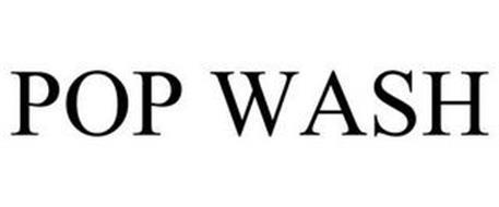 POP WASH