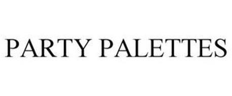 PARTY PALETTES