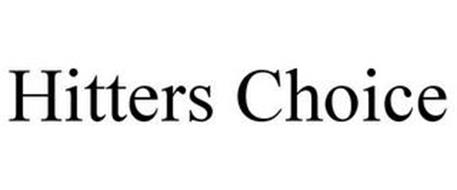 HITTERS CHOICE