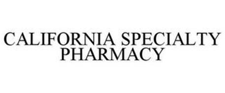 CALIFORNIA SPECIALTY PHARMACY