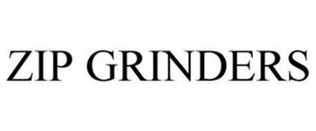 ZIP GRINDERS