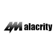 ALACRITY