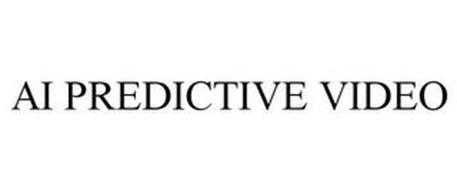 AI PREDICTIVE VIDEO