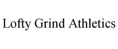 LOFTY GRIND ATHLETICS