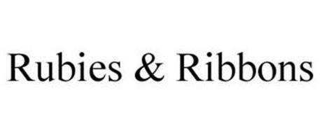 RUBIES & RIBBONS