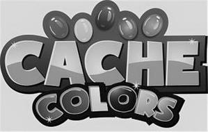 CACHE COLORS