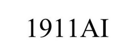 1911AI