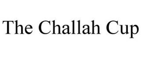 THE CHALLAH CUP