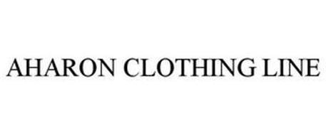 AHARON CLOTHING LINE