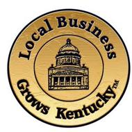 LOCAL BUSINESS GROWS KENTUCKY