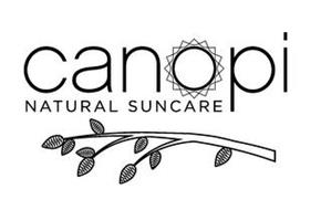 CANOPI NATURAL SUNCARE