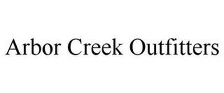 ARBOR CREEK OUTFITTERS