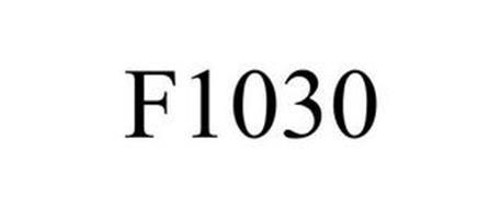 F1030