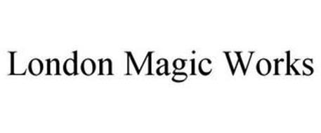 LONDON MAGIC WORKS
