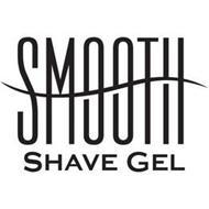 SMOOTH SHAVE GEL