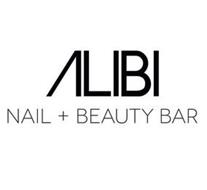 ALIBI NAIL + BEAUTY BAR
