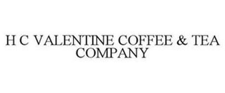 H C VALENTINE COFFEE & TEA COMPANY