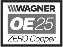 WAGNER OE25 ZERO COPPER