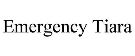 EMERGENCY TIARA
