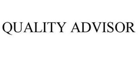 QUALITY ADVISOR