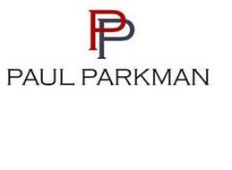 PAUL PARKMAN PP