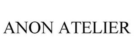 ANON ATELIER