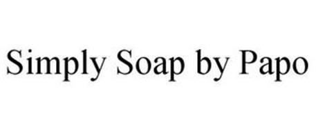 SIMPLY SOAP BY PAPO