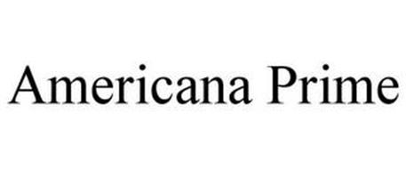 AMERICANA PRIME