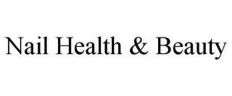 NAIL HEALTH & BEAUTY