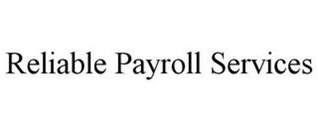 RELIABLE PAYROLL SERVICES