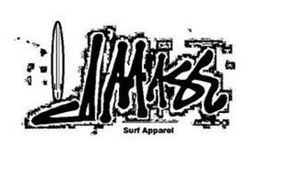 D'MASS SURF APPAREL