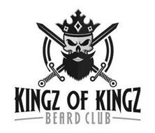 KINGZ OF KINGZ BEARD CLUB