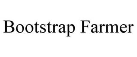 BOOTSTRAP FARMER