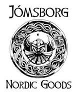 JÓMSBORG NORDIC GOODS