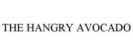 THE HANGRY AVOCADO
