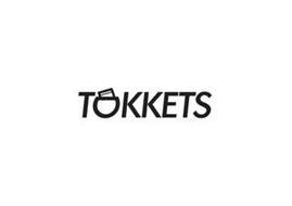 TOKKETS