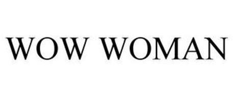 WOW WOMAN