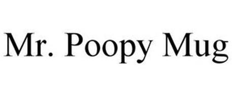 MR. POOPY MUG