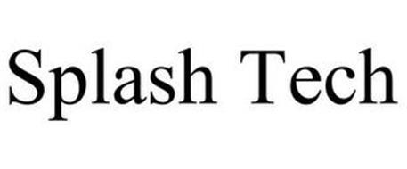 SPLASH TECH