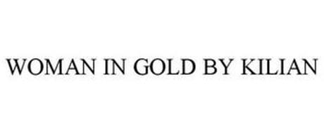 WOMAN IN GOLD BY KILIAN