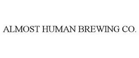 ALMOST HUMAN BREWING CO.